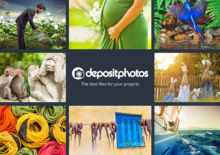 Depositphotos Booklet Slide 1