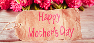 Featured  Lightbox: Mother's Day