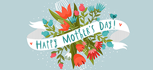 Featured  Lightbox: Mothers's Day